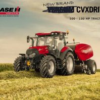 case ih versum modified brand